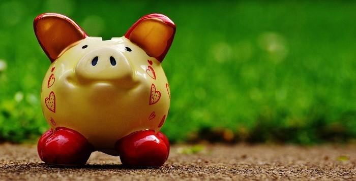 Spaarrekeningen vergelijken op online-lening.net