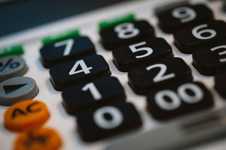 Wat kost het om geld te lenen ?