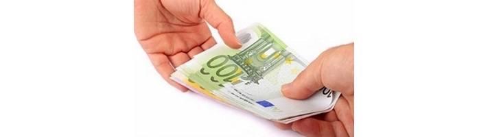 Geld lenen bij familie of vrienden